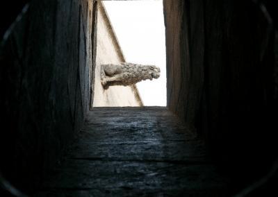 Une lumière au bout du tunnel