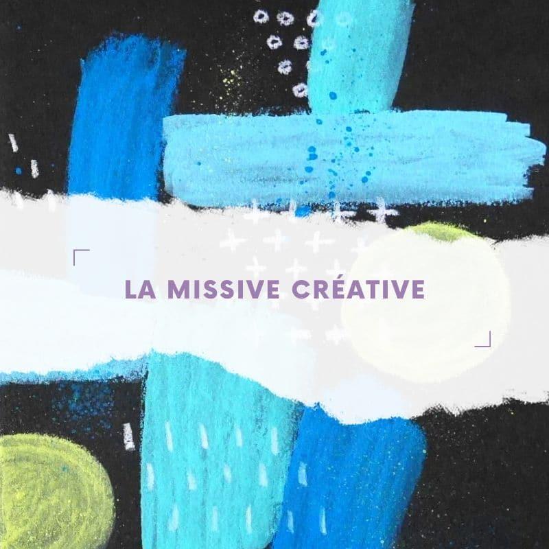 La Missive créative