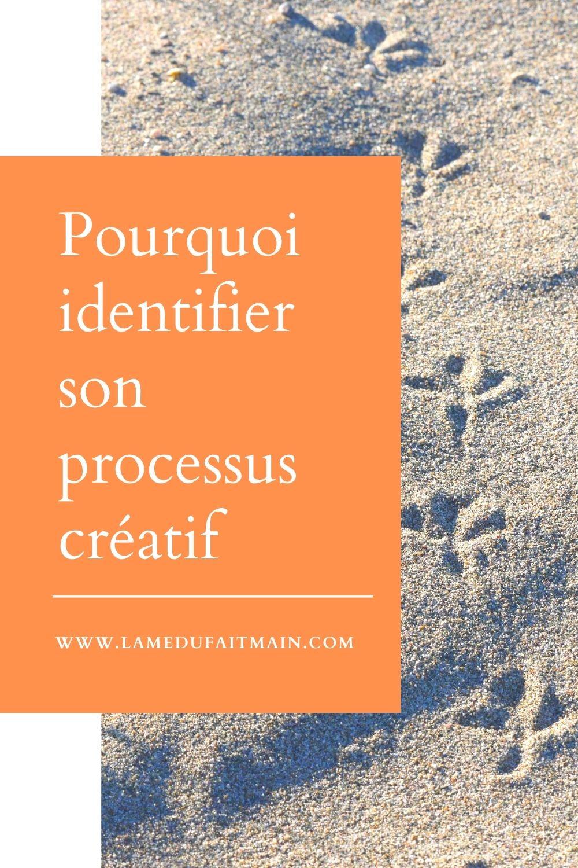 Identifier son processus créatif pour créer plus facilement